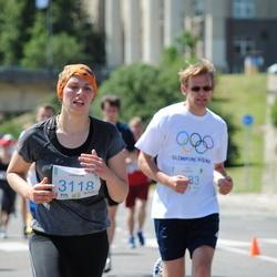 Olimpinės dienos bėgimas - LaunikonytėSimona (3118)