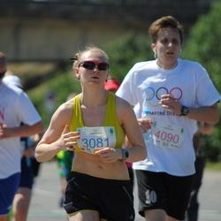 Olimpinės dienos bėgimas - VektarytėNormantienėRūta (3081)
