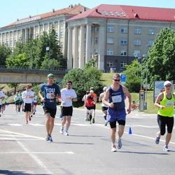 Olimpinės dienos bėgimas - GutauskasAurelijus (3099)