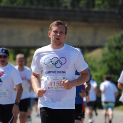 Olimpinės dienos bėgimas - ŠiškaMartynas (4159)