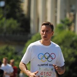 Olimpinės dienos bėgimas - JakimciusAudrius (4152)