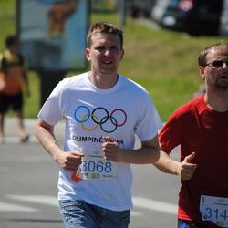 Olimpinės dienos bėgimas - VilkeviciusRolandas (3068)