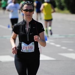 Olimpinės dienos bėgimas - KvietkauskaitėNijolė (4119)