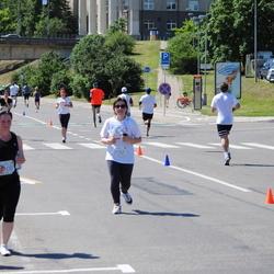 Olimpinės dienos bėgimas - BubulienėLaima (3032)
