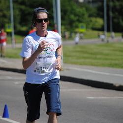 Olimpinės dienos bėgimas - ŠatkauskasEgidijus (6107)