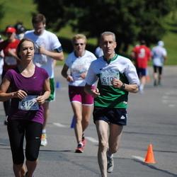 Olimpinės dienos bėgimas - GuobytėNeringa (6122)