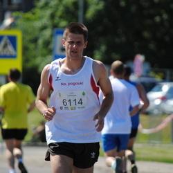 Olimpinės dienos bėgimas - AfanasjevasVitalijus (6114)