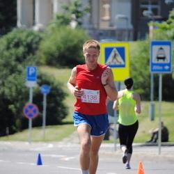 Olimpinės dienos bėgimas - VaišvilaArūnas (4136)