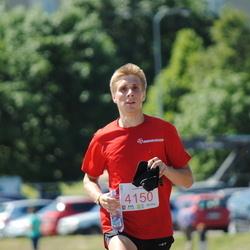 Olimpinės dienos bėgimas - DirsėModestas (4150)