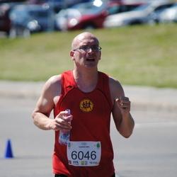Olimpinės dienos bėgimas - LomovVladimir (6046)