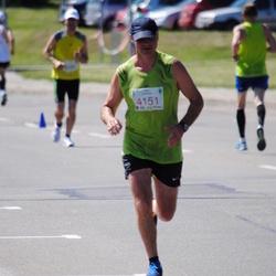 Olimpinės dienos bėgimas - SemionovasValerijus (4151)