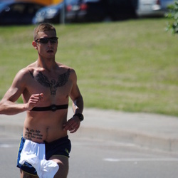 Olimpinės dienos bėgimas