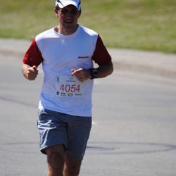 Olimpinės dienos bėgimas - DagilisNerijus (4054)