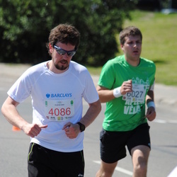 Olimpinės dienos bėgimas - RimgailaMindaugas (4086)