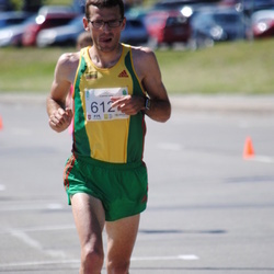 Olimpinės dienos bėgimas - BeržanskisJustinas (6127)