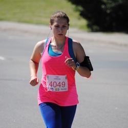 Olimpinės dienos bėgimas - DailidaitėMonika (4049)