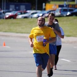 Olimpinės dienos bėgimas - ŽemeckisKarolis (4097)
