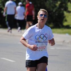 Olimpinės dienos bėgimas - KrilavičiūtėVaida (4092)