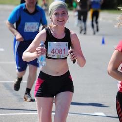 Olimpinės dienos bėgimas - VaičikonytėDovilė (4081)