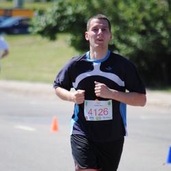 Olimpinės dienos bėgimas - BaranauskasValentas (4126)