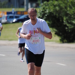 Olimpinės dienos bėgimas - MielkusVytautas (4040)