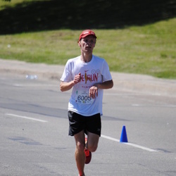 Olimpinės dienos bėgimas - JurgelionisLaurynas (6005)