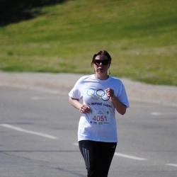 Olimpinės dienos bėgimas - KolisovaVitalija (4051)