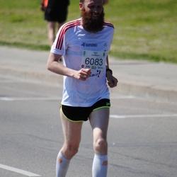 Olimpinės dienos bėgimas - BlynasDainius (6083)