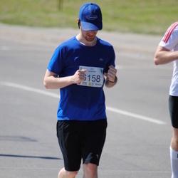 Olimpinės dienos bėgimas - SomkinAleksandr (6158)