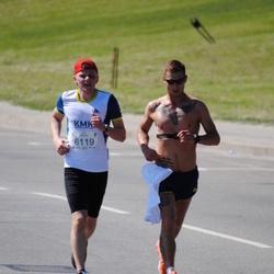 Olimpinės dienos bėgimas - DaukšaValdas (6119)