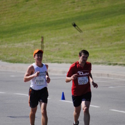 Olimpinės dienos bėgimas - BursovasAndrius (6088)