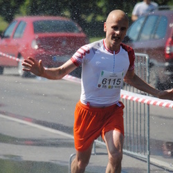 Olimpinės dienos bėgimas - SiliusRolandas (6115)