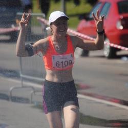Olimpinės dienos bėgimas - MažeikaitėEmilė (6109)