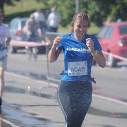 Olimpinės dienos bėgimas - MaželėEglė (6048)