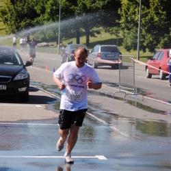 Olimpinės dienos bėgimas - BakūnasDeivydas (6100)