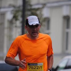 11th Danske Bank Vilnius Marathon - Karolis Redeckas (75221)