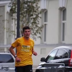 11th Danske Bank Vilnius Marathon - Arnas Gabrenas (75311)
