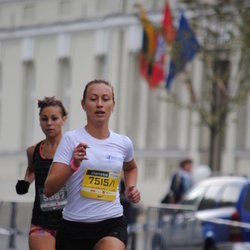 11th Danske Bank Vilnius Marathon - Kestutis Lomsargis (75151)