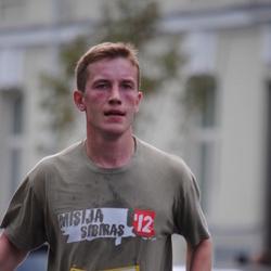 11th Danske Bank Vilnius Marathon - Tomas Kazulenas (75401)