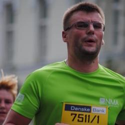 11th Danske Bank Vilnius Marathon - Povilas Kaziukevicius (75111)
