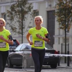 11th Danske Bank Vilnius Marathon - Laura Vaisete (4066)