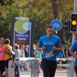 11th Danske Bank Vilnius Marathon - Andžej Maciusovic (4348)