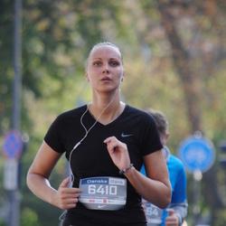 11th Danske Bank Vilnius Marathon - Sandra Vaitkute (6410)