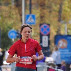 11th Danske Bank Vilnius Marathon - Monika Gotcaityte (2848)