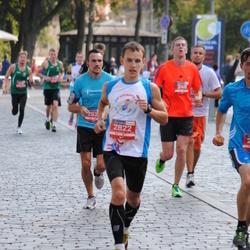 11th Danske Bank Vilnius Marathon - Alexander Gulyaev (2822)