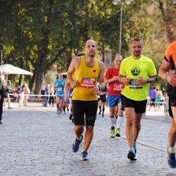 11th Danske Bank Vilnius Marathon - Marius Turulis (2828)