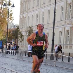 11th Danske Bank Vilnius Marathon - Kazimieras Petruškevicius (3648)