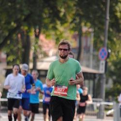 11th Danske Bank Vilnius Marathon - Martynas Beinoras (3127)