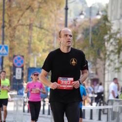 11th Danske Bank Vilnius Marathon - Stasys Vilkinas (3183)