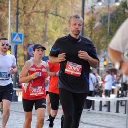 11th Danske Bank Vilnius Marathon - Dalius Didika (3086)